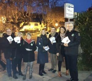 Orgeval Cap Renouveau -avec Villennes - pétition sur les retards et annulations de  trains